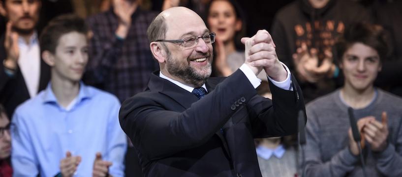 Martin Schulz to najgorsze, co może się przydarzyć stosunkom polsko-niemieckim