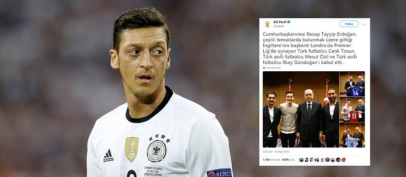 1a5b5f5db 29-letni piłkarz, mistrz świata z 2014 roku, wydał oświadczenie, w którym  swoją decyzję uzasadnił krytyką i atakami na niego po wspólnym zdjęciu z ...