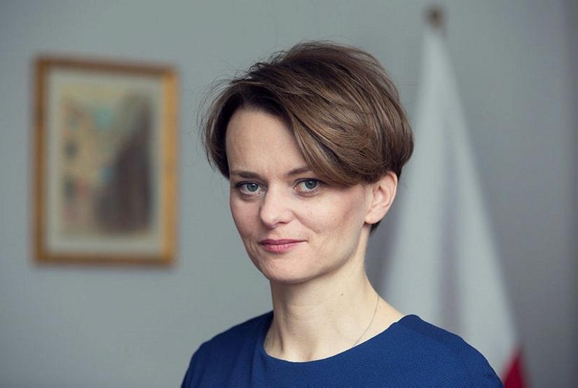 Rząd Ma Receptę Na Zatory Płatnicze. Minister Emilewicz