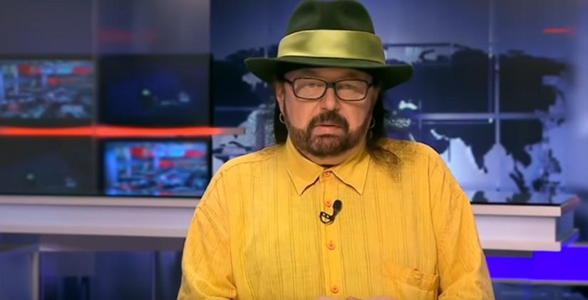 """A To Dobre! Zdegustowany Hołdys Atakuje TVN24: """"Chwilę Po"""