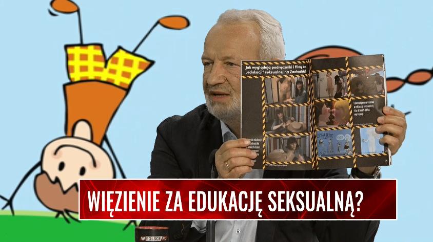 Filmy z edukacji seksualnej