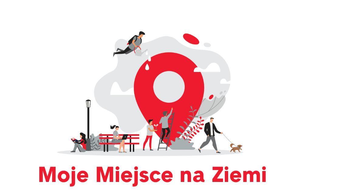 """Rekordowe zainteresowanie programem """"Moje Miejsce na Ziemi"""" - wGospodarce.pl"""