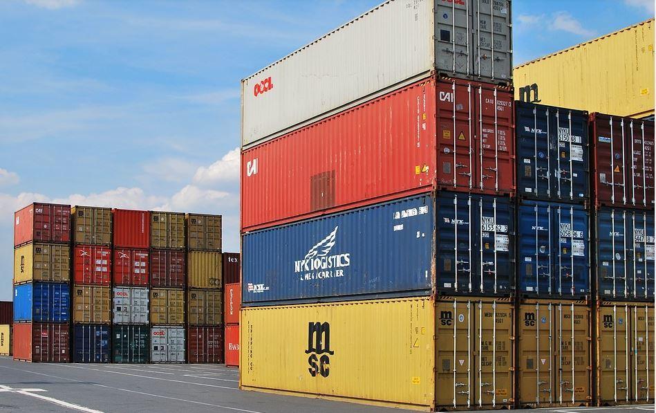Kryzys kontenerowy wAzji. Będzie 20 procent drożej.