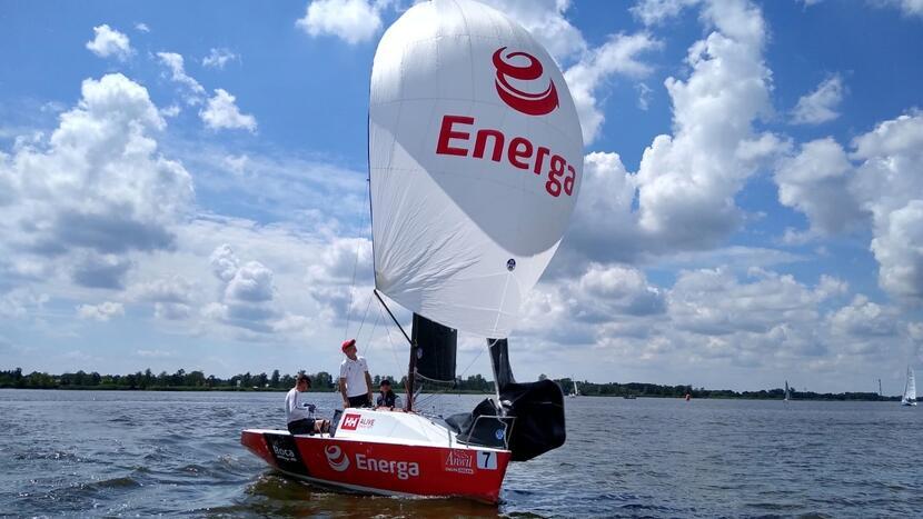 Anwil Cup 2 / autor: Energa