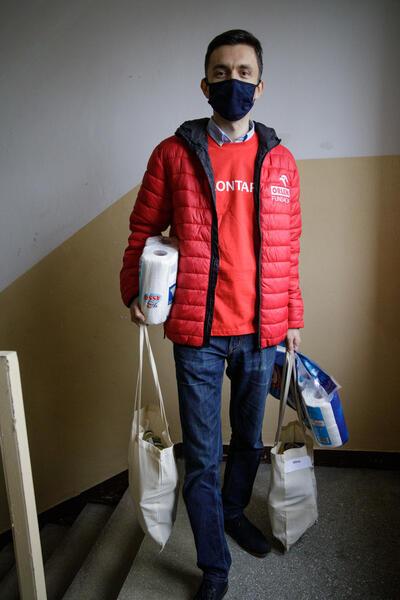 Wolontariat pracowniczy w Orlenie / autor: PKN ORLEN