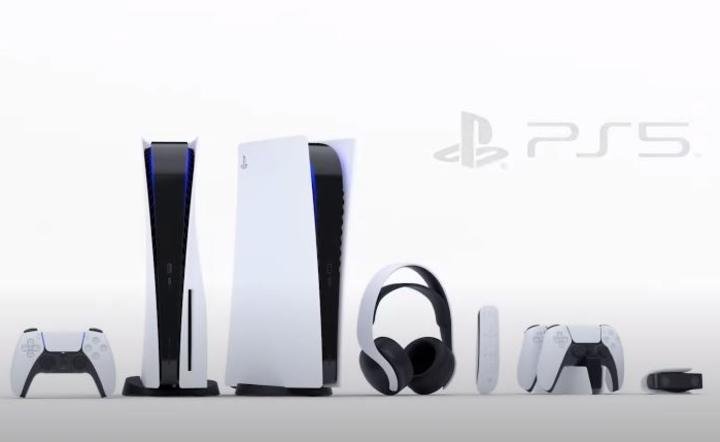 Play Station 5 / autor: YouTube/PlayStation