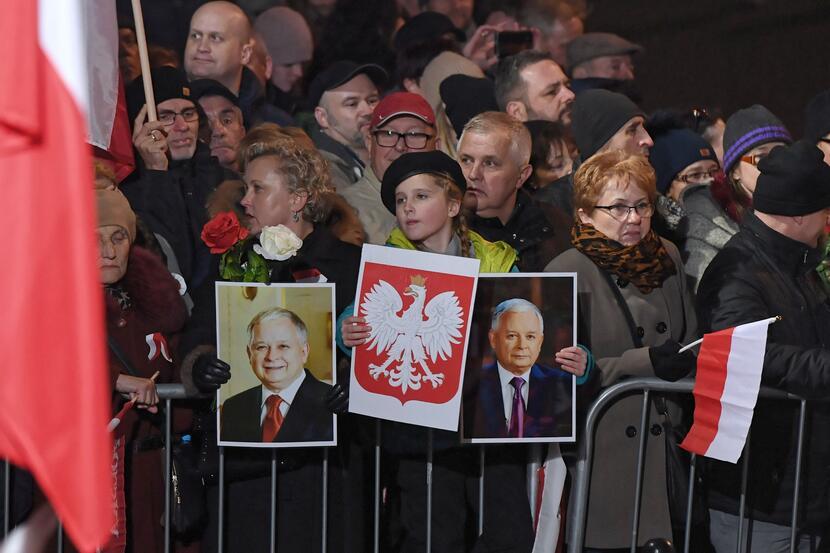 author: PAP / Radek Pietruszka