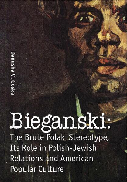 Okładka książki Danushy V. Goski / autor: zdjęcie prywatne/D. Goska