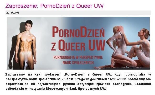Pornografia studencka