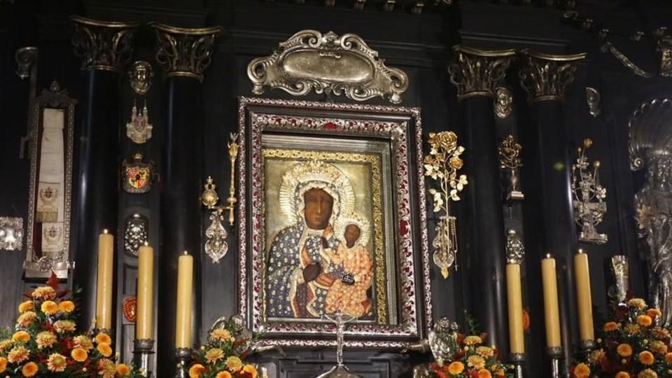 Miraculous Image of Our Lady of Jasna Góra / autor: wPolityce.pl