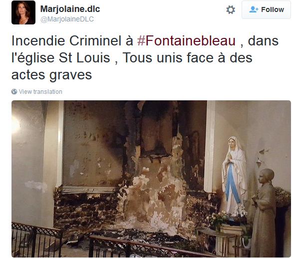 Fot.screenshot/Twitter/Marjolaine.dlc