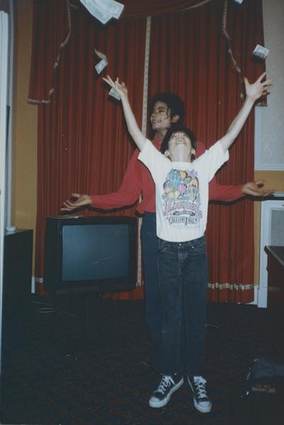 Leaving Neverland Tak Michael Jackson Był Potworem
