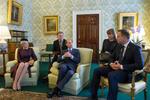 fot. Andrzej Hrechorowicz/ Kancelaria Prezydenta RP