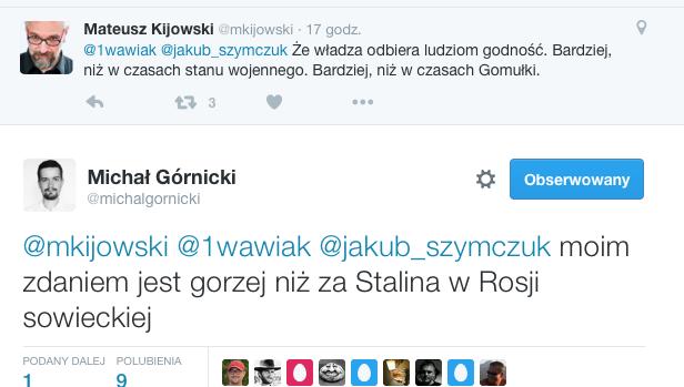 fot. Mateusz Kijowski/twitter