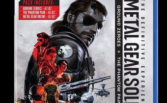Metal Gear Solid V: The Definitive Experience - król skradanek w definitywnym wydaniu