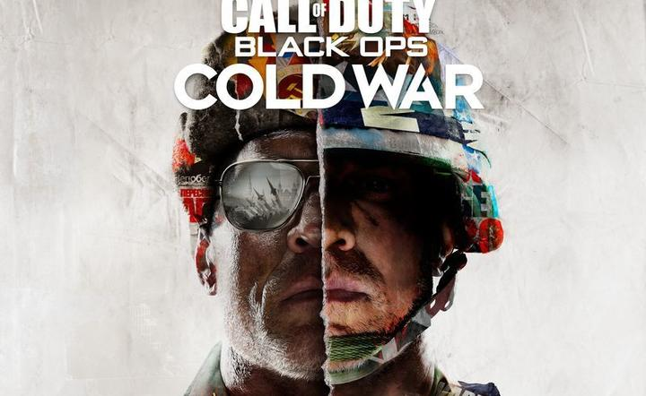 Call of Duty Black Ops Cold War / autor: fot. Materiały promocyjne