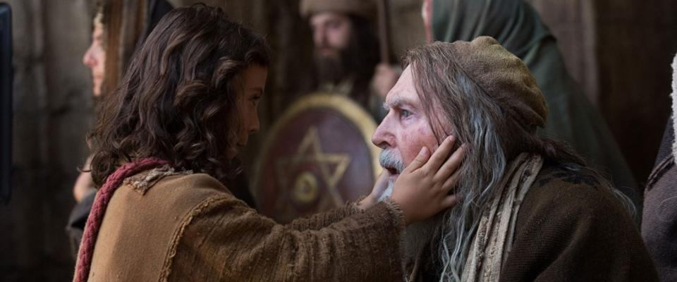 Młody Mesjasz Co Robił Jezus W Dzieciństwie Recenzja