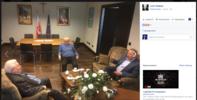 Lech Wałęsa/facebook