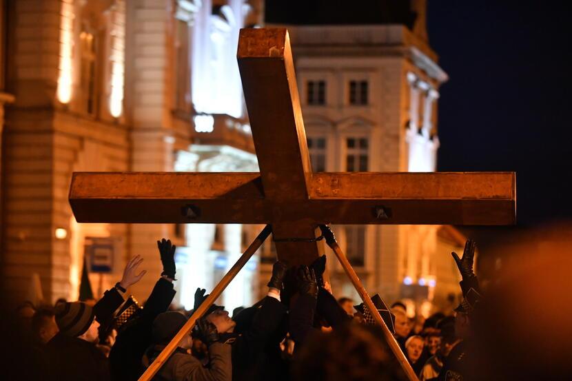 autor: PAP/ Bartłomiej Zborowski