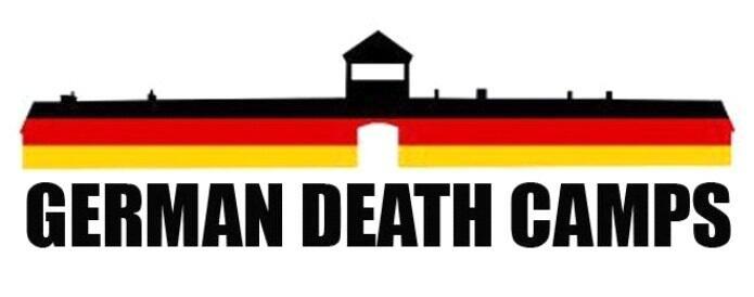 Znalezione obrazy dla zapytania niemieckie obozy śmierci