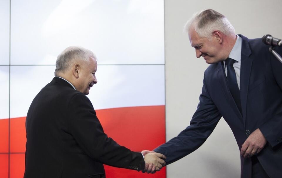 Wicepremier Gowin Pyta Rz U0105dy Typu U0026quot Budapeszt W Warszawie