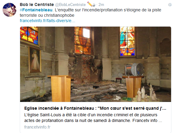 Fot.screenshot/Twitter/Fontainebleau