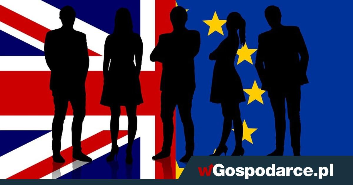 43b02e6a40cfc6 Brexit już zmienia brytyjski rynek pracy - wGospodarce.pl