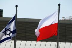 Konrad Kołodziejski: Israel does not treat Poland as an equal partner.  We are a country that is used