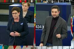 Polish MEPs: The justice system has not been reformed. A communist relic in a democratic state