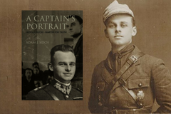 A Captain's Portrait. Witold Pilecki - Martyr for Truth