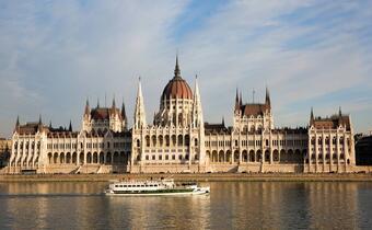 Węgry podłączyć