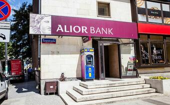 Alior Bank zapłaci 10 mln za W Investments