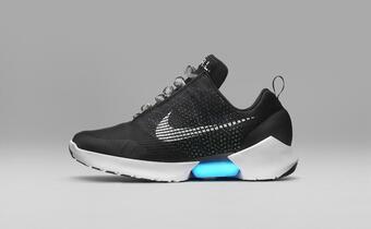 Nike wypuszcza buty do chodzenia po wodzie. Znamy cenę