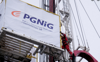 Fitch podnosi rating PGNiG