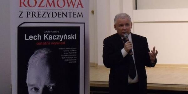 Maciej łopiński I Pada Leje Dziś Widać Jak Bardzo Go