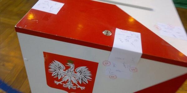 Obudź Się Polsko Czyli Przedwyborczy Wierszyk Z Morałem