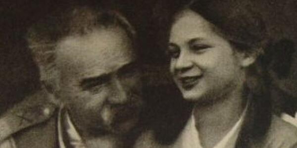 Wnuczka Marszałka Piłsudskiego Miał Duże Poczucie Humoru