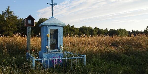 W Lipcu O Modlitwie Wersja Mobilna
