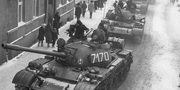 Top 10 Piosenek O Stanie Wojennym Pamiętamy I Nie Zapomnimy