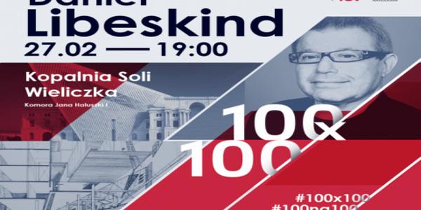 Daniel Libeskind W Polsce Pfn Zaprasza Na Spotkanie