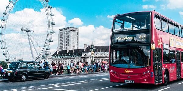 Orgia w Londynie