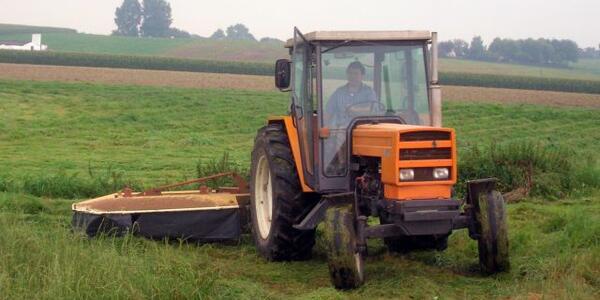 Samotni rolnicy