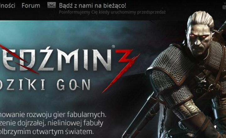 http://pl.thewitcher.com/