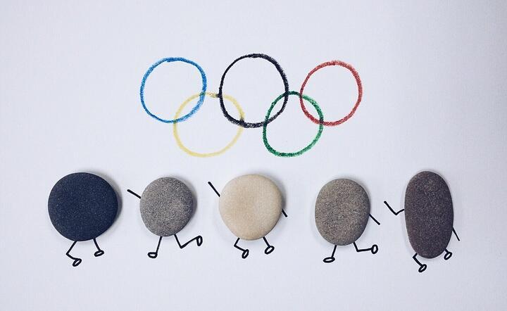 japońska olimpiada seksu