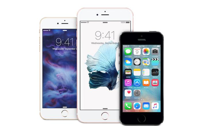 IPhone Podłącz aplikacje w Australii