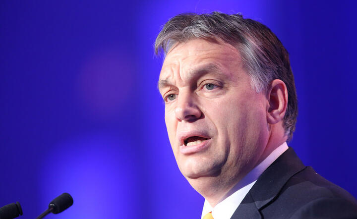 Viktor Orban, fot. Foter.com/connect@epp.eu/CC BY