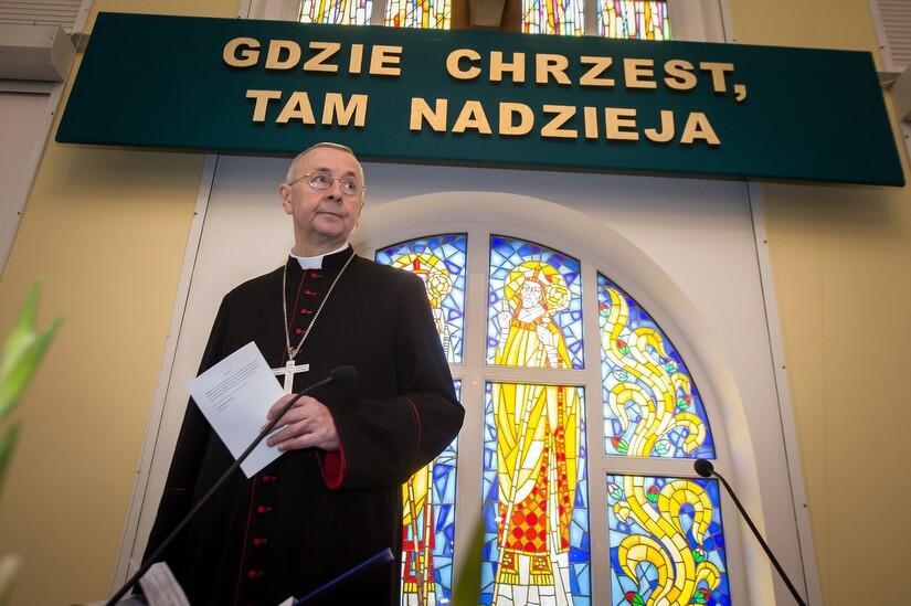 Znalezione obrazy dla zapytania gadecki episkopat