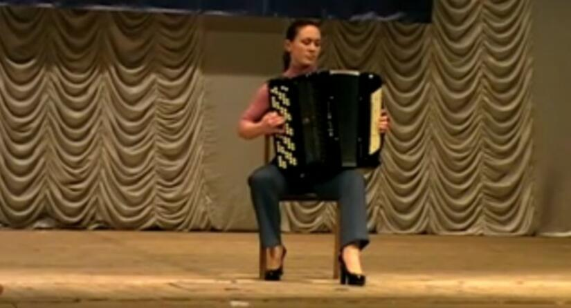 Bach I Vivaldi Na Skrzypce Z Akordeonem Wyjątkowe Spotkanie Z