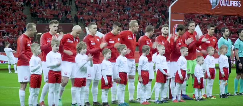e8dcc9965 Polska reprezentacja piłkarska na tym samym miejscu w rankingu FIFA, co w  poprzednim notowaniu
