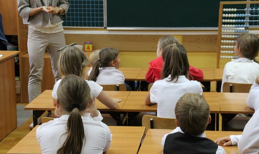 Szkoła (zdjęcie ilustracyjne) / autor: Fratria